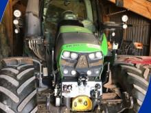Deutz-Fahr 6130.4 TTV agrotron Landwirtschaftstraktor gebrauchter