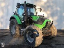 Ciągnik rolniczy Deutz-Fahr 6150.4 agrotron używany