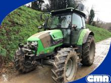 Landbouwtractor Deutz-Fahr 5120 tweedehands