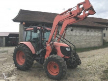 Kubota farm tractor used