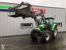 Traktor Deutz-Fahr ojazdený