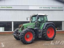Fendt farm tractor 818