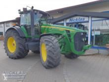 Tracteur agricole John Deere 8430 occasion