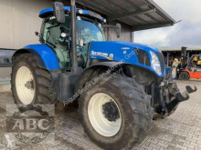 Landbouwtractor New Holland T7.270 AUTOCOMMAND tweedehands