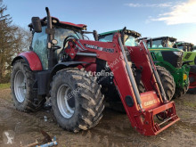 Case Puma CVX 200 farm tractor used