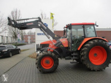 Tracteur agricole Kubota M128 X occasion