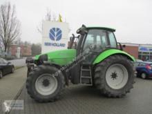 Tractor agrícola Deutz-Fahr Agrotron 165 MK3 usado
