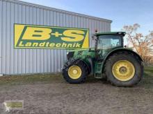 Tractor agrícola John Deere 6210R ALLRADTRAKTOR usado