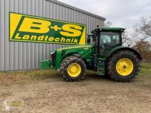 Tracteur agricole John Deere 8295R ALLRADTRAKTOR neuf