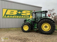 Tracteur agricole John Deere 6195R MY18 neuf