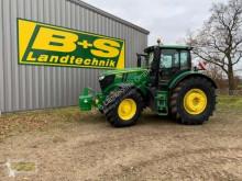 Tracteur agricole John Deere 6250R neuf