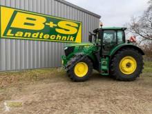 Tractor agrícola John Deere 6215R MY20 nuevo