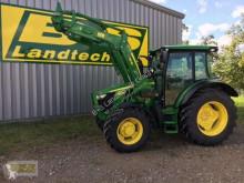 Tracteur agricole John Deere 5100R neuf