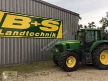 John Deere 7530 PREMIUM farm tractor used