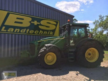 Zemědělský traktor John Deere 8320R ALLRADTRAKTOR použitý