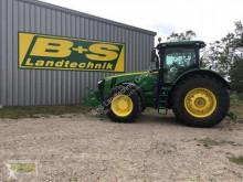 Селскостопански трактор John Deere 8400R TRAKTOR втора употреба