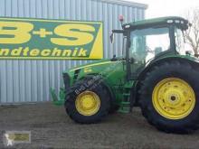 Mezőgazdasági traktor John Deere 8345R ALLRADTRAKTOR használt