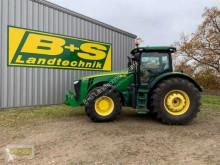 Mezőgazdasági traktor John Deere 8370R ALLRADTRAKTOR használt