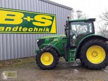 John Deere 6150R ALLRADTRAKTOR farm tractor used