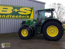 Tracteur agricole John Deere 6210R ALLRADTRAKTOR occasion