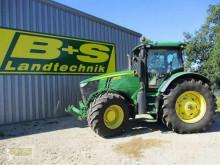 John Deere 7260R ALLRADTRAKTOR farm tractor used