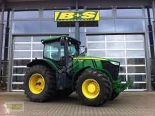 John Deere 7260R ALLRADTRAKTOR Landwirtschaftstraktor gebrauchter