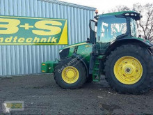 Tractor agrícola John Deere 7260R ALLRADTRAKTOR usado