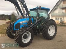 Tarım traktörü Landini Powerfarm 90 ikinci el araç