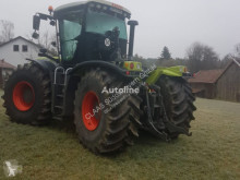 Tractor agrícola Claas Xerion 3800 Trac VC usado
