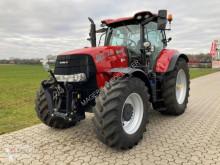 Zemědělský traktor Case IH Puma CVX 220 SCR použitý