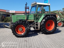 Tractor agricol Fendt 614 LSA second-hand