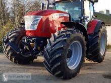 Mc Cormick X 7.690 farm tractor 二手