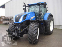 Tractor agrícola New Holland T7.315 AUTOCOMMAND nuevo