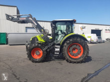 Tracteur agricole Claas Arion 530 Cebis occasion