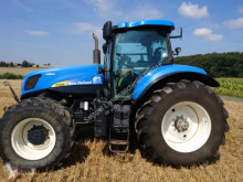 Landbouwtractor New Holland T 7040 tweedehands