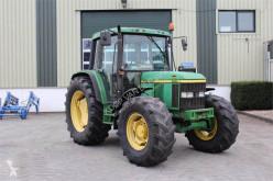 John Deere 6310 PQ farm tractor 二手