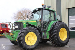 Traktor John Deere 6320 PQ ojazdený