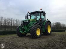 Zemědělský traktor John Deere 6130r použitý