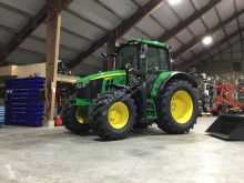 John Deere 6120m farm tractor new