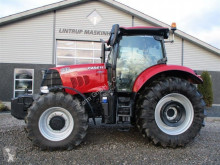 Tractor agricol Case IH Puma 150 multicontroller & gps klar second-hand