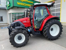 Tarım traktörü Lindner ikinci el araç