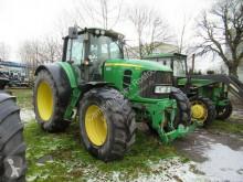 Tractor agrícola John Deere 7430 Premium usado