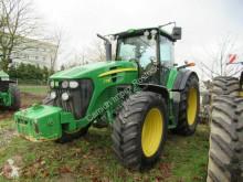 John Deere 7730 Landwirtschaftstraktor gebrauchter