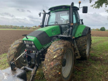 Deutz-Fahr farm tractor 二手