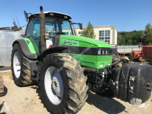 Mezőgazdasági traktor Deutz-Fahr AGROTRON 200