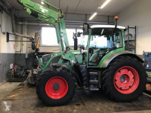 Tractor agricol Fendt 512 SCR second-hand