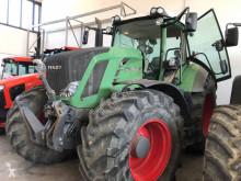 Ciągnik rolniczy Fendt 828 Vario Profi używany