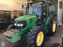 جرار زراعي John Deere 5100 R مستعمل