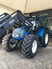 Tracteur agricole Valtra N 142 occasion