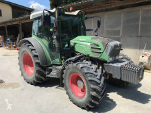 Tractor agricol Fendt 210 Vario TMS second-hand